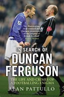 In search of Duncan Ferguson