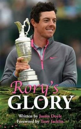 Rory's Glory P/B by Justin Doyle