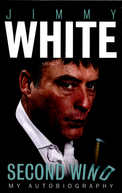 Second Wind Pb Jimmy White