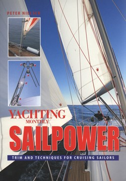Sailpower by Peter Neilsen