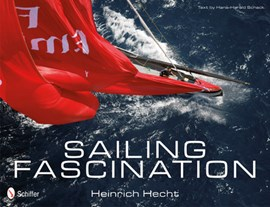 Sailing fascination by Heinrich Hecht