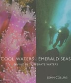 Cool waters, emerald seas