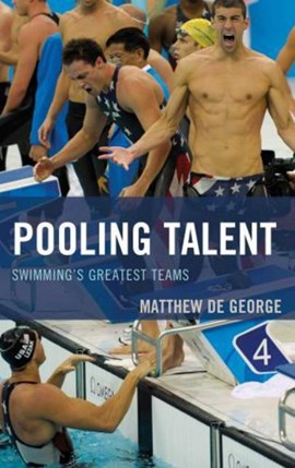 Pooling talent by Matthew De George