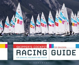 Skipper's cockpit racing guide by Tim Davison