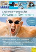 Challenge Workouts for Advanced Swimmers