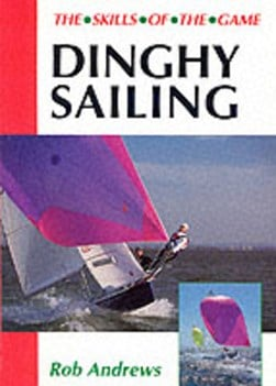 Dinghy sailing by Rob Andrews