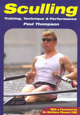 Sculling by Paul Thompson