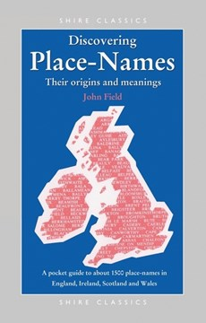 Discovering place-names by John Field