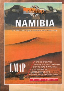 Namibia by