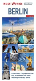 Insight Guides Flexi Map Berlin