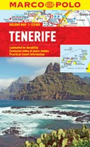 Tenerife Marco Polo Holiday Map