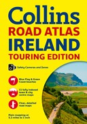 Collins road atlas Ireland