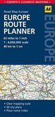 Road Map Europe Route Planner