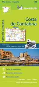 Costa de Cantabria - Zoom Map 143