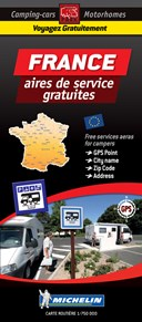 France Motorhome Stopovers