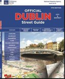Official Dublin City & District St Guide 11ed (fs)