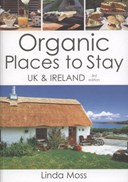 Organic places to stay UK & Ireland