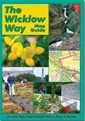 Wicklow Way Map & Guide (fs)