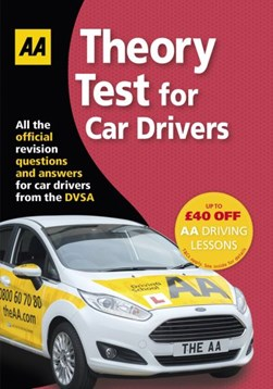 Theory test for car drivers by AA Publishing