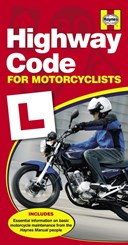 Highway code for motorcyclists