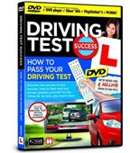Driving Test Success - How to Pass Your Driving Test