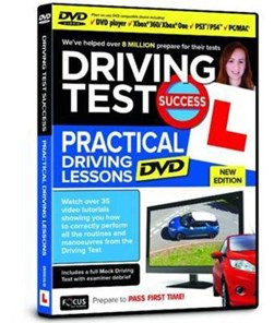 Driving Test Success Practical Driving Lessons by
