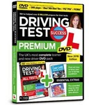 Driving Test Success Premium