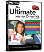 The Ultimate Learner Driver Kit