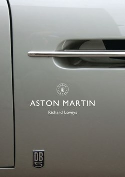 Aston Martin by Richard Loveys