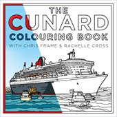 The Cunard Colouring Book