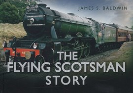 The Flying Scotsman story by James S. Baldwin