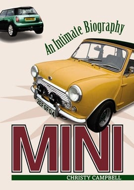 Mini by Christy Campbell