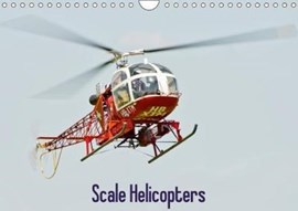 Scale Helicopters / UK-Version 2018 by Bernd Selig