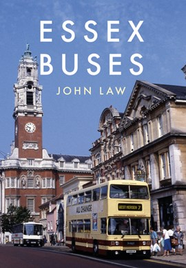 Essex buses by John Law