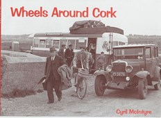 Wheels around Cork