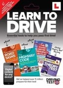 Driving Test Success  Learn to Drive Pack