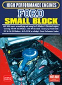High-performance Engines FORD Small Block