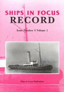 Ships in Focus Record 4 -- Volume 1