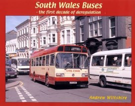 South Wales buses by Andrew Wiltshire
