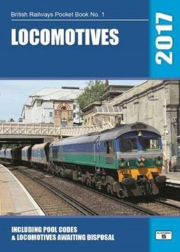 Locomotives 2017 by Robert Pritchard