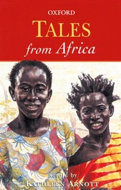 Tales from Africa by Kathleen Arnott