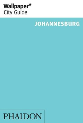 Johannesburg by Laurice Taitz