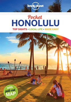 Pocket Honolulu by Craig McLachlan
