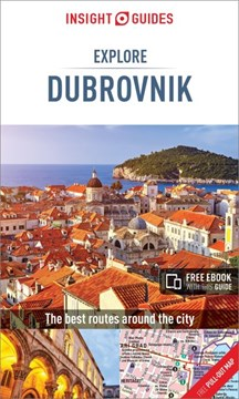 Dubrovnik by Insight Guides