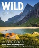 Wild guide. Scandinavia, Norway, Sweden, Iceland and Denmark