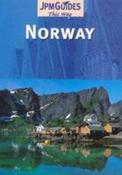 Norway by Martin Gostelow