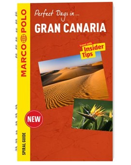 Gran Canaria by Tony Kelly