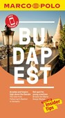 Budapest Marco Polo Pocket Travel Guide - with pull out map