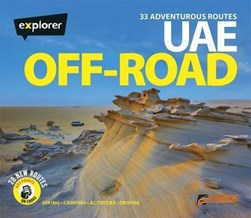 UAE off-road by