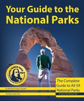 Your guide to the national parks by Michael Joseph Oswald